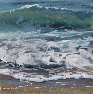 Shoreline Study 18018, 2019