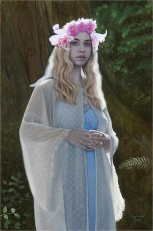 Una Conjuring