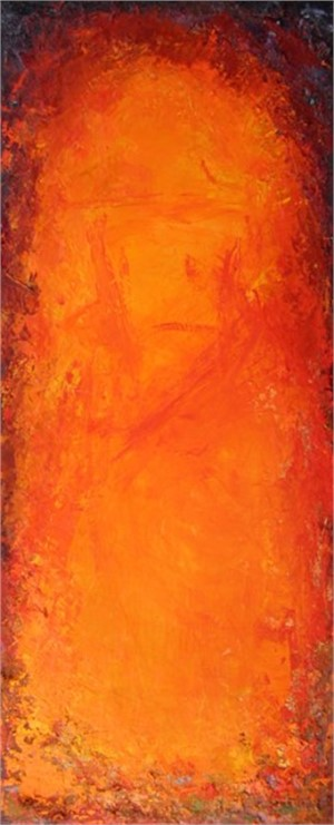 I'm On Fire - SOLD, 2005
