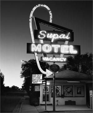 Supal Motel, 1992