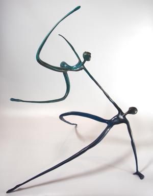 Balancing Act by Todd Andrew Babb