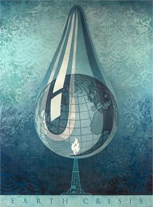 Earth Crisis (358/450), 2016