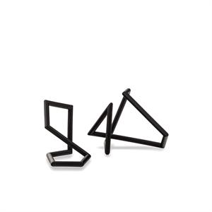 3D Ring #1, 2019