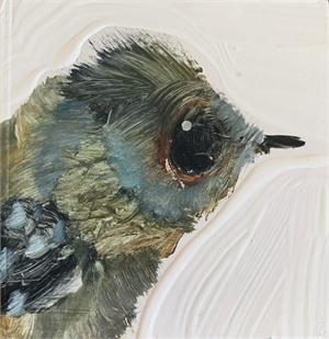 Little Bird #8, 2020