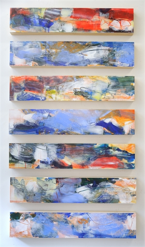 R&B Series: Atmosphere by Marsha Staiger