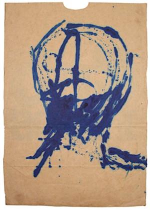 Blue Ink Bob, 1997