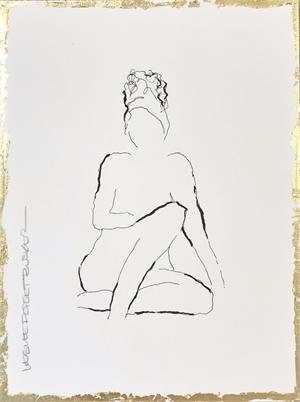 Figure No. 87, 2019