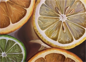 Citrus Introduction, 2019