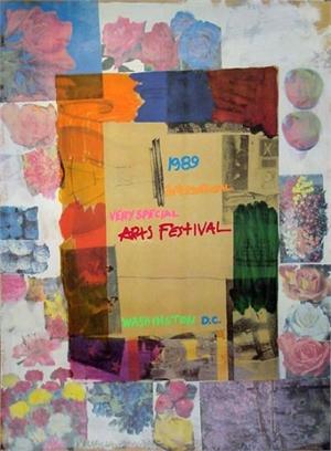 Arts Festival, 1989