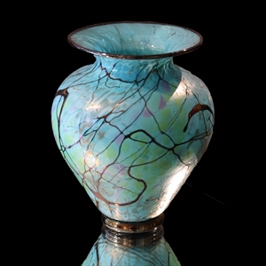 Serenity Small Vase-L