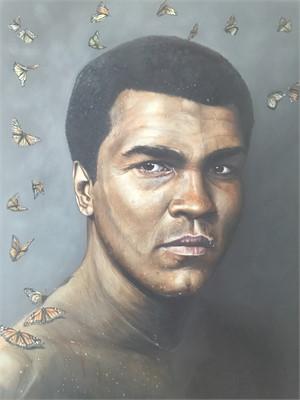 Ali, 2016