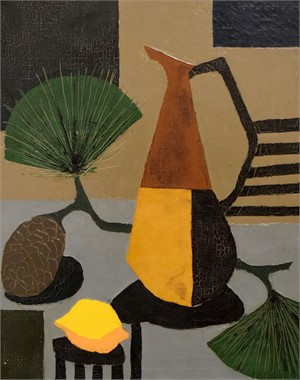 Cones, 1953