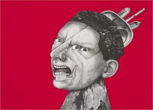 Jawbone (/40), 2005