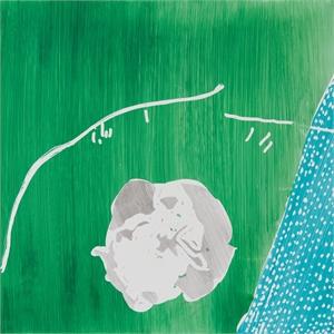 Star Wounds: Serpent Mound by Annie Kammerer Butrus