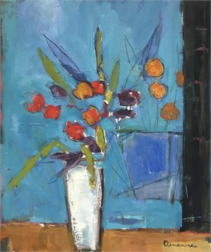 Still Life Blues