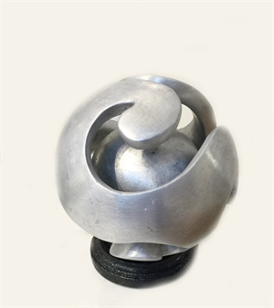 Swirl With Ball (Edition 1), 2020