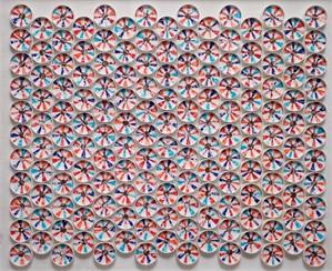 Circle Quilt, 2019