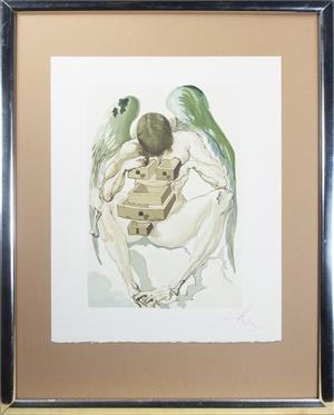 Fallen Angel, 1963