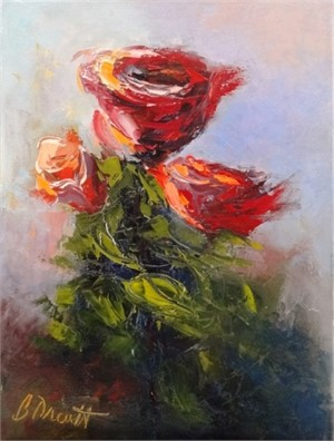 Les Trois Fleurs