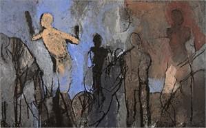 Procession by Thaddeus Radell