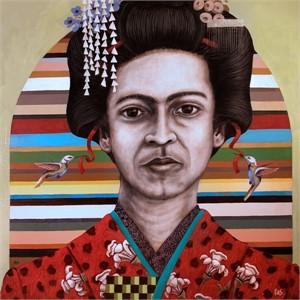 Geisha Frida