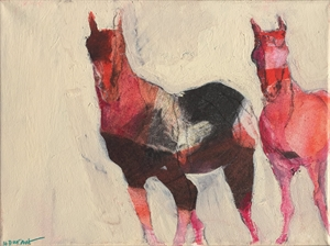 Painted Ponies, 2018