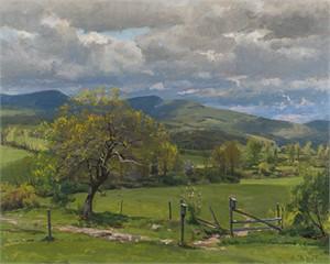 Mohawk Valley Spring