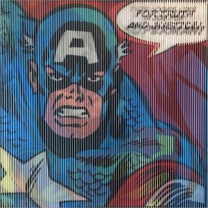 """""""Superheroes"""", 2019"""