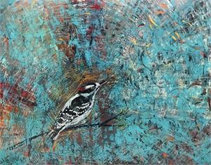 Woodpecker Beats