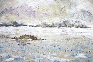 Island and Ocean Series: Morning Mist II