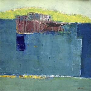 Harbor by John McCaw
