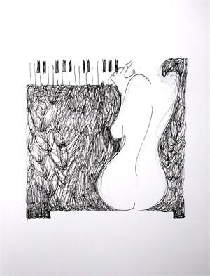 Piano & Figure I