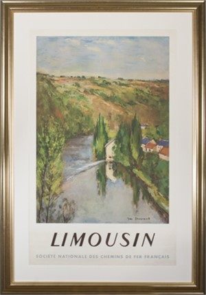 Limousin (Societe Nationale des Chemins (Societe Nationale des Chemins de Fer Francais), 1948