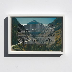 Borrowed Landscapes Study No. 192 / CO, Million Dollar Highway