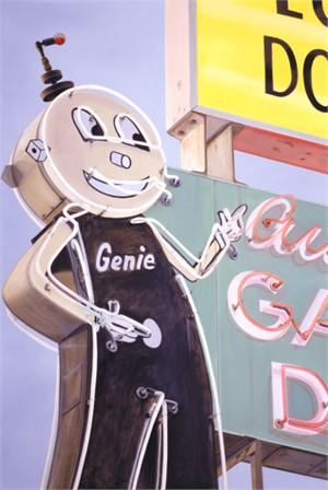 Genie, 2005