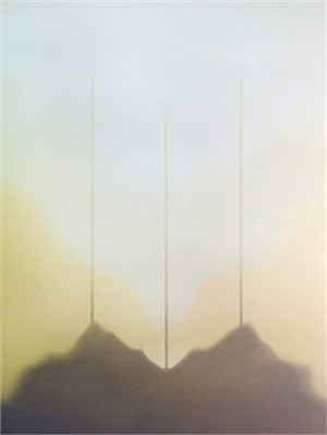 Poles of the Mountain, 1979