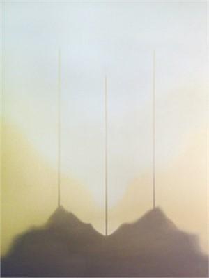 Poles of the Mountain