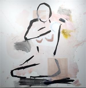 Kendalia Nude II