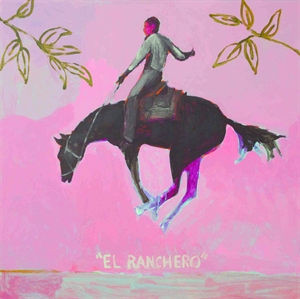 El Ranchero, Sunrise, 2019