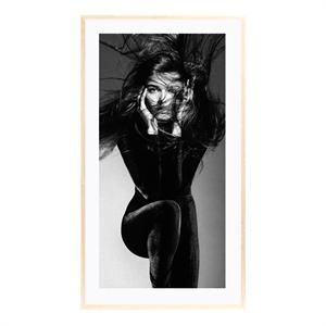 Paulina Porizkova (New York) (1/3), 1986