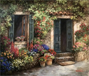 Cottage of Provence