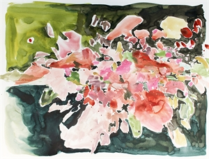 Bouquet 2 by Christina Kwan
