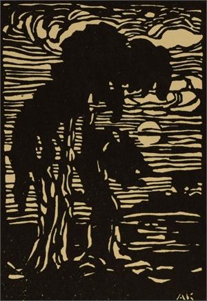 Moonlight, 1920