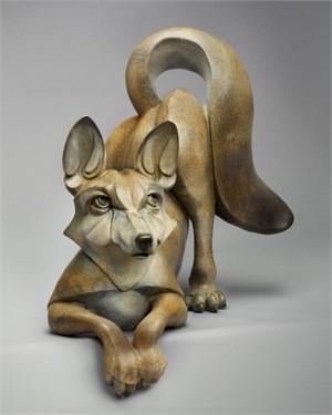 Kit Fox - Large (6/7)