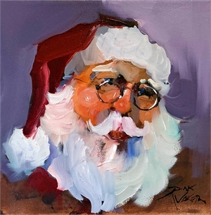 Santa's Specs