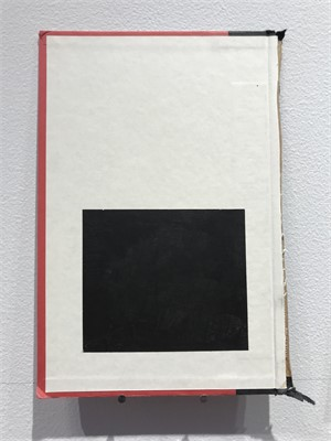 Broken Books Series #7 by Mario Zoots