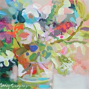 Secret Garden 3 by Erin Gregory