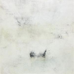 White Sail by Scott Upton