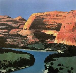 Rio Grande  , 1989