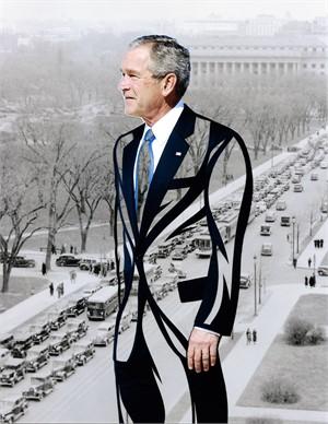 Bush, 2016